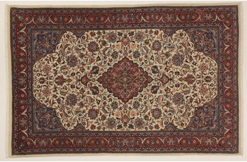 Oriental Collection Sarough Teppich 134 x 205 cm