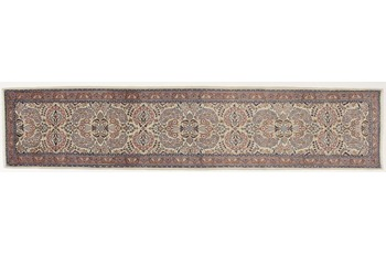 Oriental Collection Sarough Teppich 86 x 395 cm
