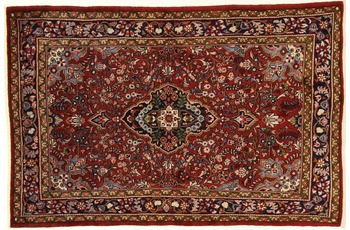 Oriental Collection Sarough Teppich 147 x 220 cm