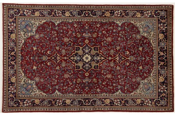 Oriental Collection Sarough Teppich 135 x 207 cm