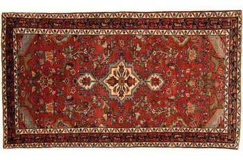 Oriental Collection Sarough Teppich 127 x 220 cm