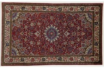 Oriental Collection Sarough Teppich 130 x 210 cm