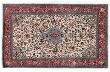 Oriental Collection Sarough Teppich 127 x 210 cm