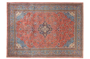 Oriental Collection Sarough Teppich 245 x 345 cm