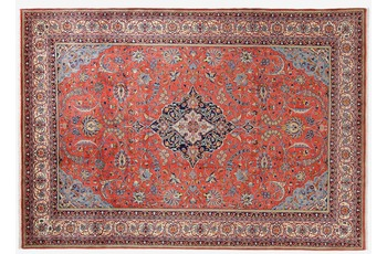 Oriental Collection Sarough Teppich 245 x 355 cm