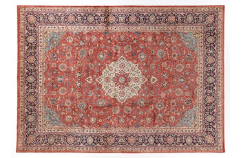 Oriental Collection Sarough 267 cm x 375 cm