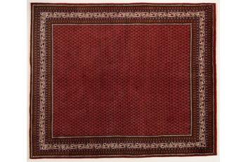 Oriental Collection Teppich, Sarough Mir, Perser, handgeknüpft, reine Schurwolle, 215 x 256 cm