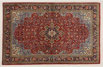 Oriental Collection Sarough Teppich rot 135 x 212 cm