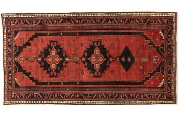 Oriental Collection Senneh, 125 x 234 cm