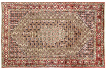 Oriental Collection Senneh 195 cm x 303 cm