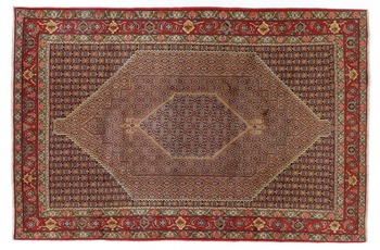 Oriental Collection Senneh 203 cm x 310 cm