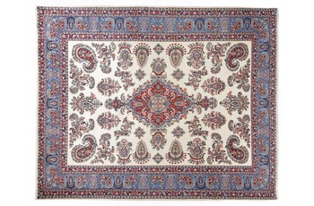 Oriental Collection Shahrbaft 270 cm x 343 cm