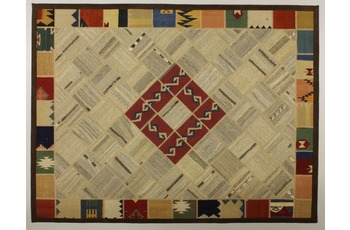 Oriental Collection Soozani rot 75955, 180 x 237 cm