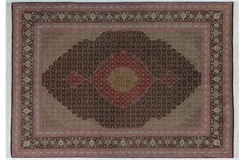 Oriental Collection Täbriz Teppich Mahi 50raj 150 x 215 cm