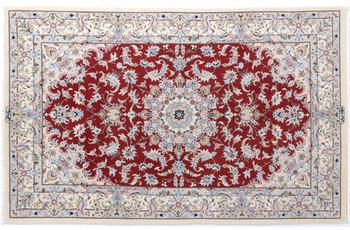 Oriental Collection Täbriz Teppich Sherkat 135 x 215 cm