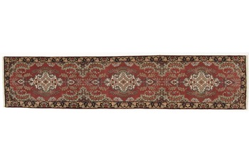 Oriental Collection Tabriz 50radj, 86 x 400 cm