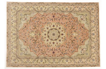 Oriental Collection Täbriz Teppich 50 radj 250 x 355 cm