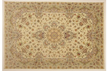 Oriental Collection Tabriz 50radj, 240 x 365 cm