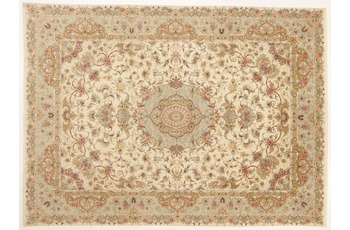 Oriental Collection Tabriz 50radj, 253 x 345 cm