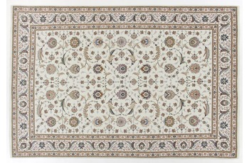 Oriental Collection Täbriz Teppich 50 radj auf Seide 203 x 310 cm