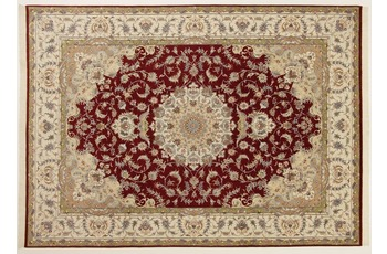 Oriental Collection Tabriz-Teppich 50radj, 248 x 347 cm