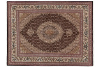 Oriental Collection Tabriz Mahi 50radj 152 cm x 202 cm