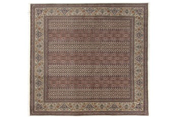 Oriental Collection Tabriz Mahi 50radj 196 cm x 206 cm