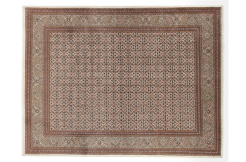 Oriental Collection Tabriz Mahi 50radj 254 cm x 347 cm