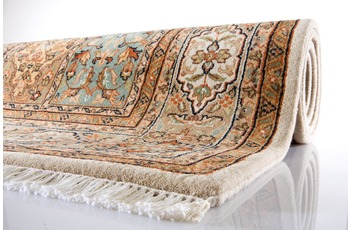 Oriental Collection Teppich Bachtiari beige 60 cm x 90 cm