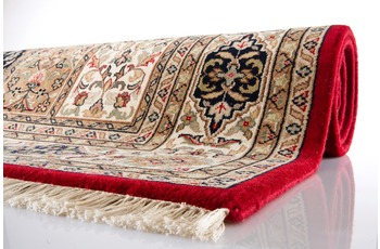 Oriental Collection Teppich Bachtiari rot 80 cm x 250 cm