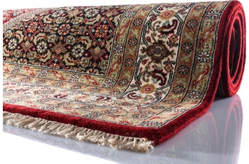 Oriental Collection Bidjar-Teppich Kanpur rot 200 cm x 250 cm