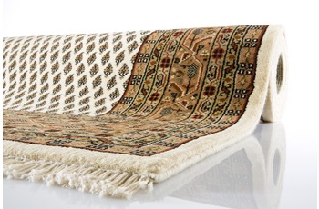 Oriental Collection Teppich Mumbai Mir beige 80 cm x 250 cm