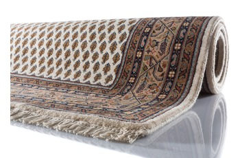 Oriental Collection Teppich Puna Mir beige 80 cm x 300 cm