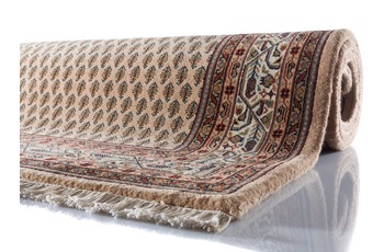 Oriental Collection Teppich Puna Mir sand 80 cm x 300 cm