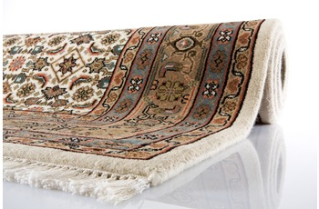 Oriental Collection Teppich Varanasi Herati beige