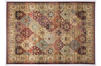 Oriental Collection Teppich Gabiro, 208, red 68cm x 135cm