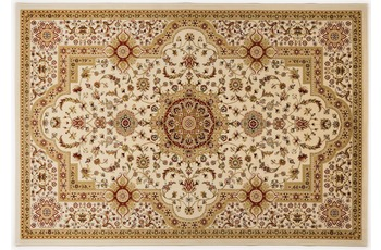 Oriental Collection Teppich Tashkent, 1212, beige 57cm x 90cm