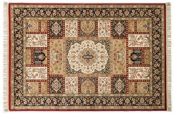 Oriental Collection Teppich Tashkent, 311, red 57cm x 90cm