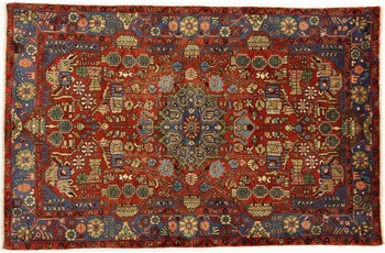 Oriental Collection Toiserkan 150 x 230 cm