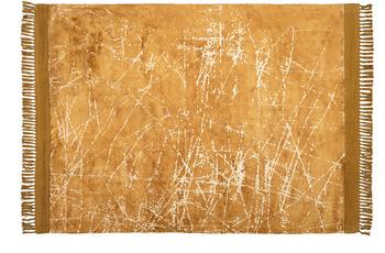 Padiro Teppich Dolce Vita 225 Gold