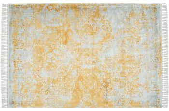 Padiro Teppich Dolce Vita 325 Grau /  Gold