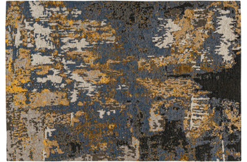 Padiro Teppich Primavera 525 Multi /  Blau
