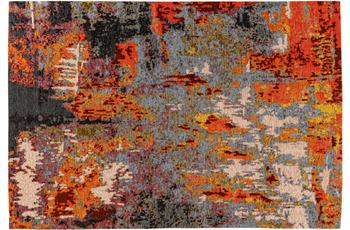 Padiro Teppich Primavera 525 Multi /  Rot