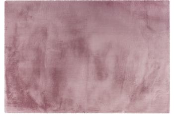 Padiro Teppich Rabbit Light 525 Rosa