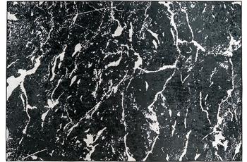 Padiro Teppich Rhodin 1325 Schwarz /  Weiß