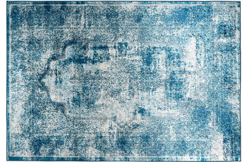 Padiro Teppich Rhodin 425 Blau