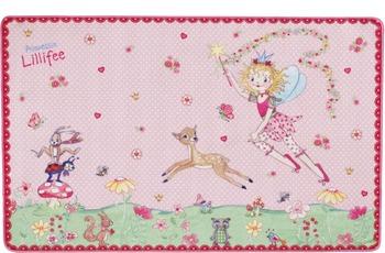 Prinzessin Lillifee Kinder-Teppich LI-101 100 x 160 cm