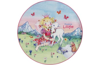 Prinzessin Lillifee Kinder-Teppich LI-102