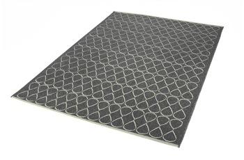 Raffi Teppich Raffi Facet graphite