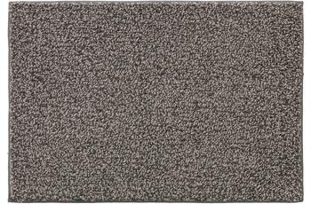 Rhomtuft Badteppich BICOTTON  kiesel/ taupe 70 x 150 cm
